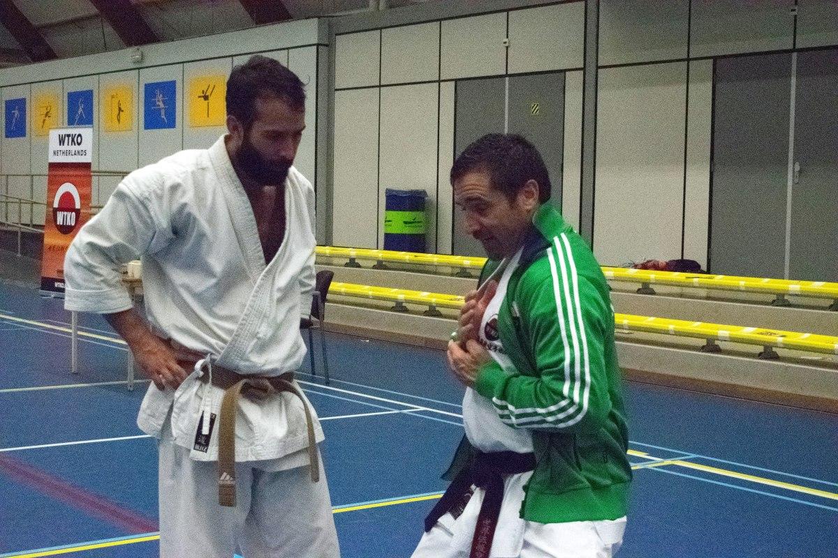 ¿Que karategi me recomiendas?  Gama Alta, Media y Baja. Mis 3 mejores opciones.