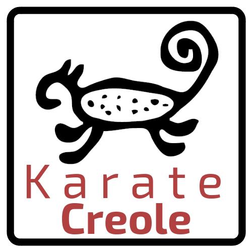Karate Creole